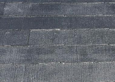 山梨県都留市 M様邸 屋根塗装