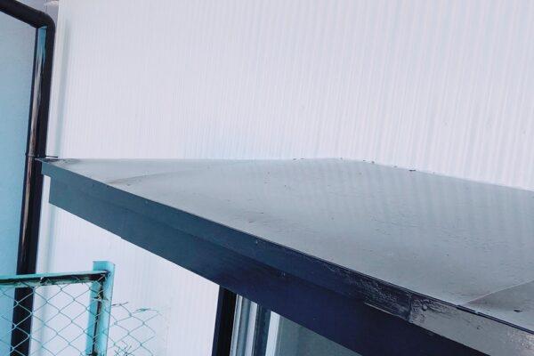 山梨県富士吉田市 S様邸 外壁改修工事 屋根防水工事