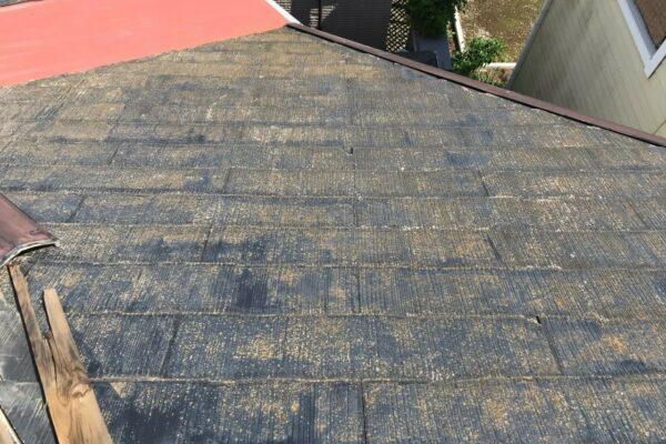 山梨県大月市 屋根塗装 雨樋交換 棟板金交換 ファインパーフェクトベスト