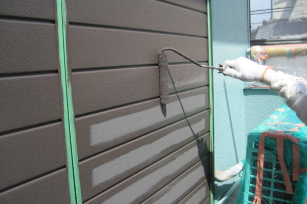 山梨県中巨摩郡 外壁塗装 雨戸 塗料えらび 機能性
