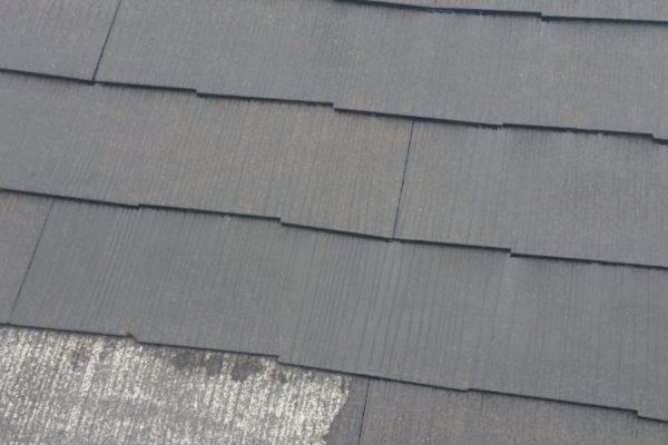 山梨県山梨市 屋根塗装 定期点検 断熱効果 タスペーサー