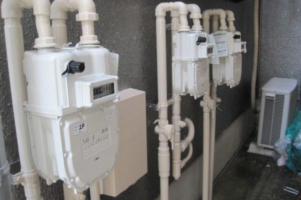 山梨県山梨市 外壁塗装 賃貸集合住宅 メンテナンス 雨漏り対策